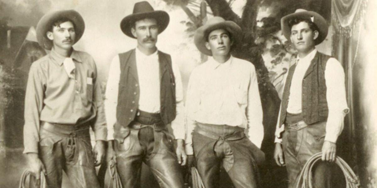 moda Country-Western