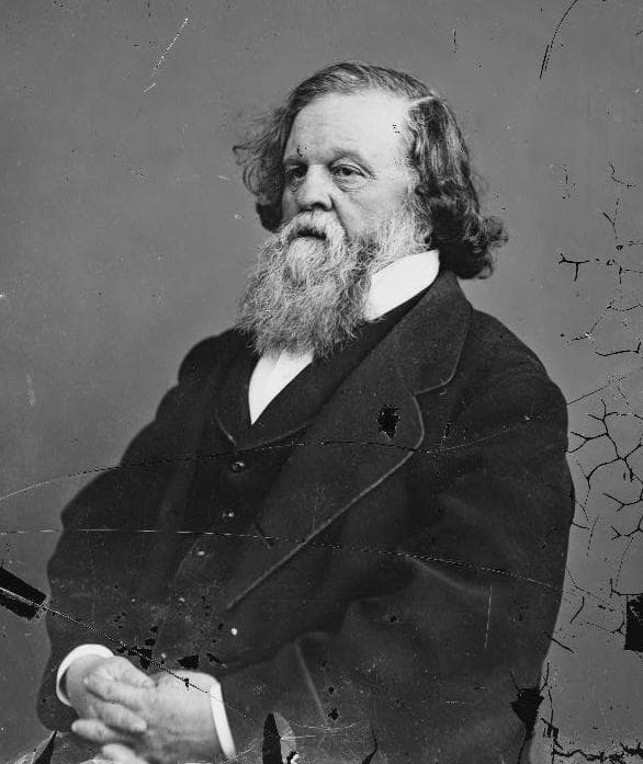 Il Generale Howell Cobb