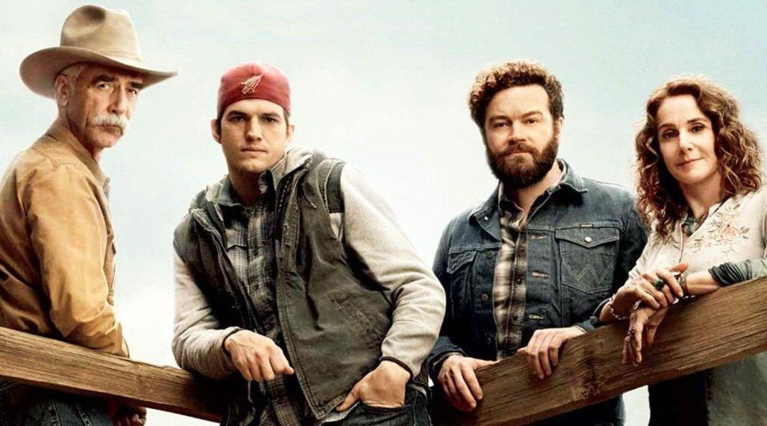 Se ami la country music, non puoi perderti The Ranch