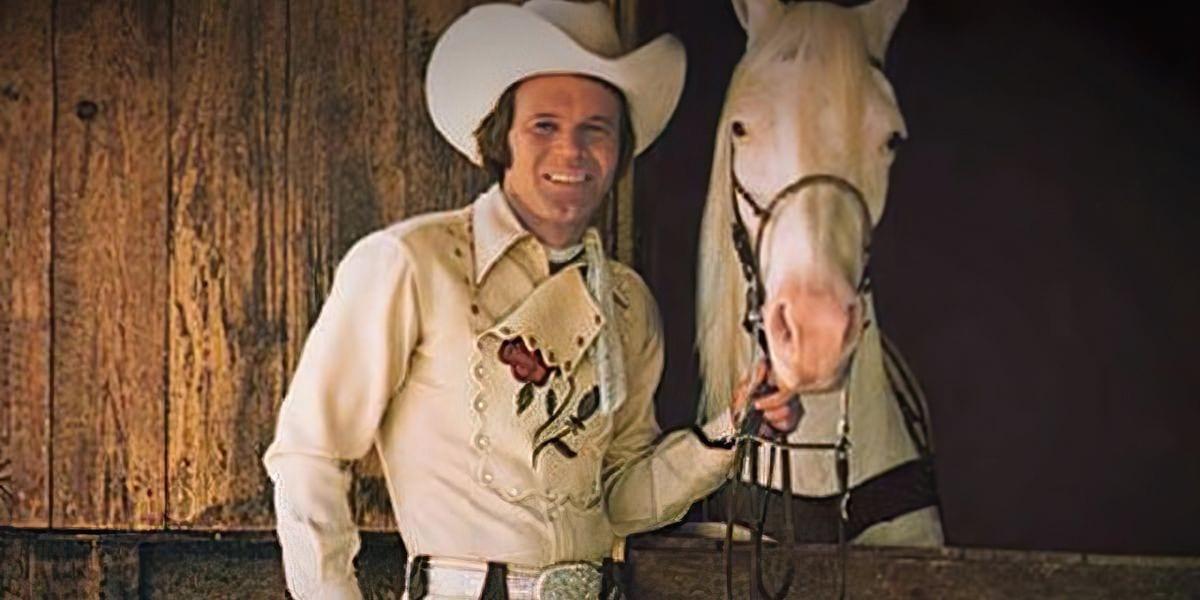 Glen Campbell – Rhinestone Cowboy