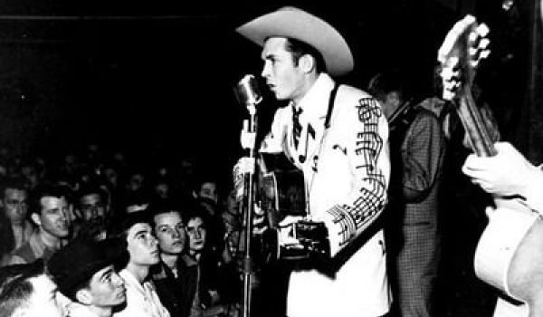 Western Heritage hank williams