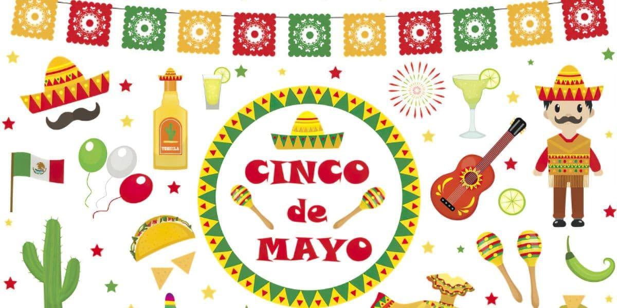Cinco de Mayo – un taco per amico!
