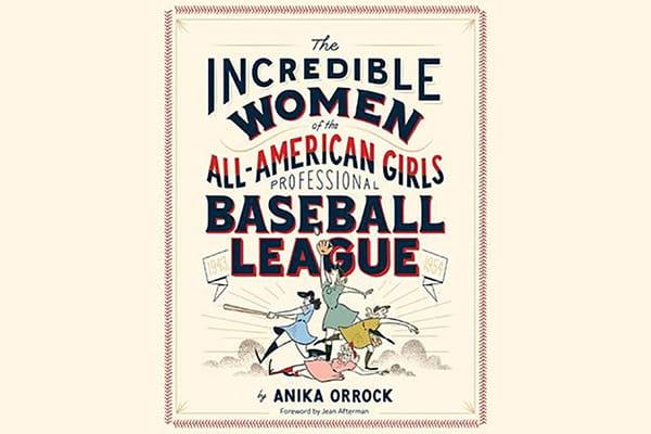women baseball league