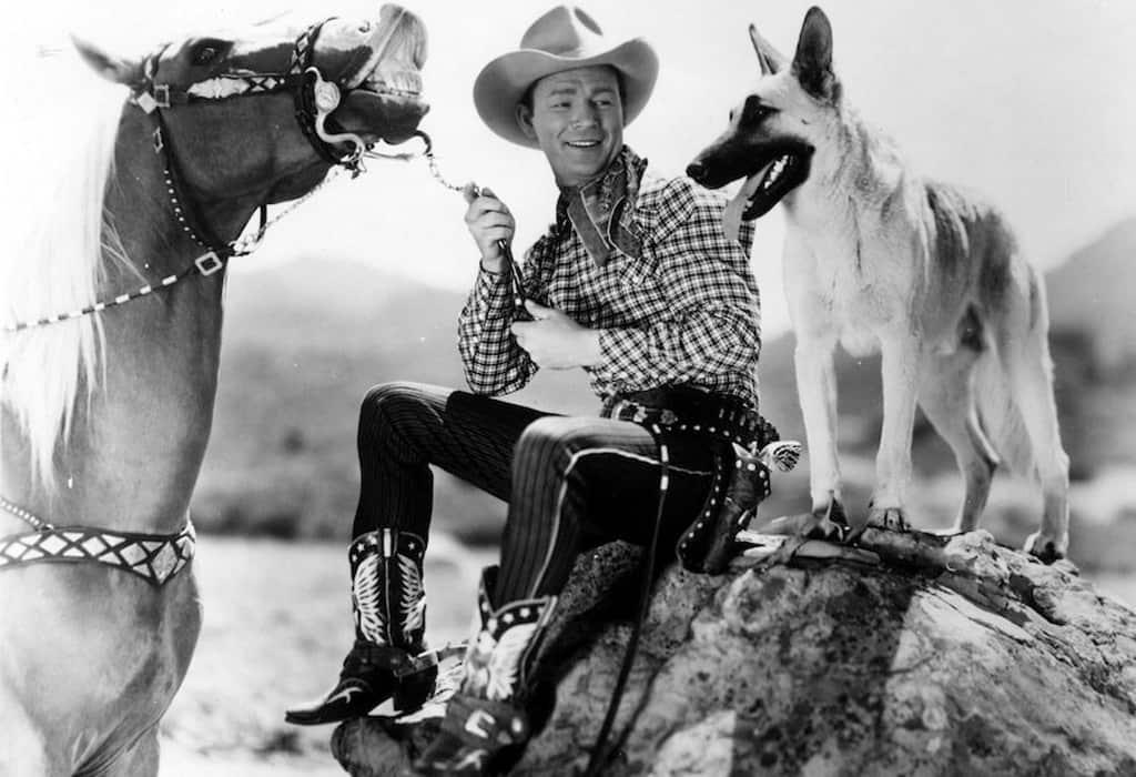 Roy Rogers Wrangler