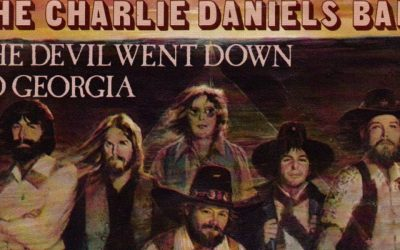 Charlie Daniels – The Devil went down to Georgia