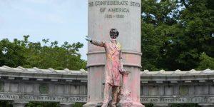 le statue del sud