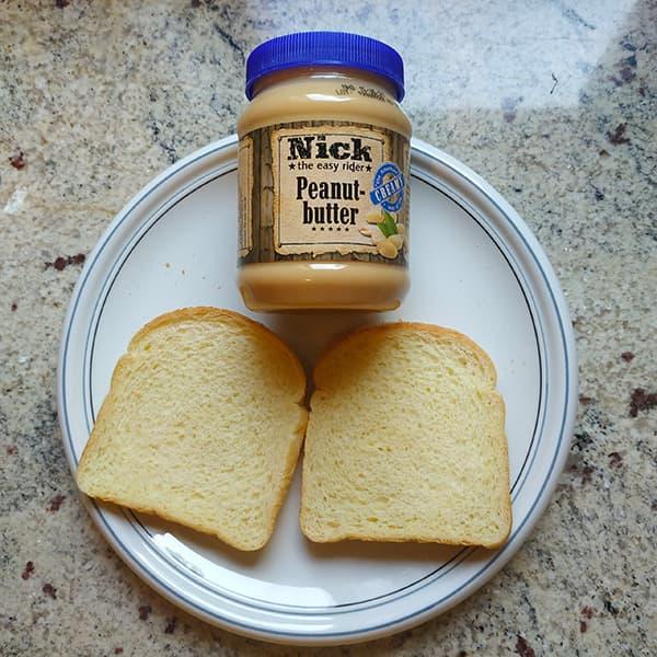 Penaut Butter