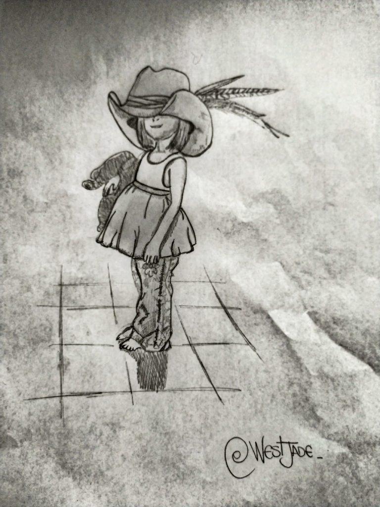 western heritage il sogno in un cappello full