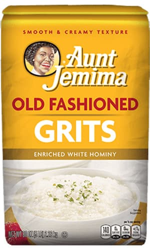 western heritage old fashioned grits
