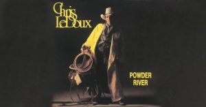 chris ledoux johnson county war