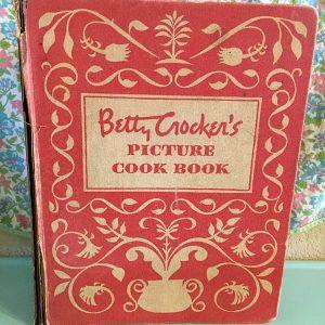 western heritage Betty Crocker