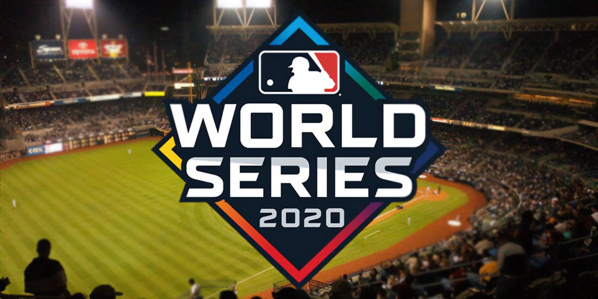 Baseball World Series MLB 2020