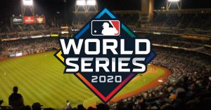Baseball World Series MLB 2020