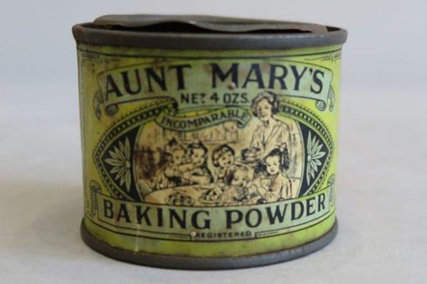 western heritage aunt marys