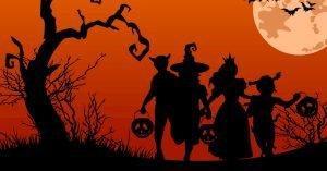 halloween curiosità