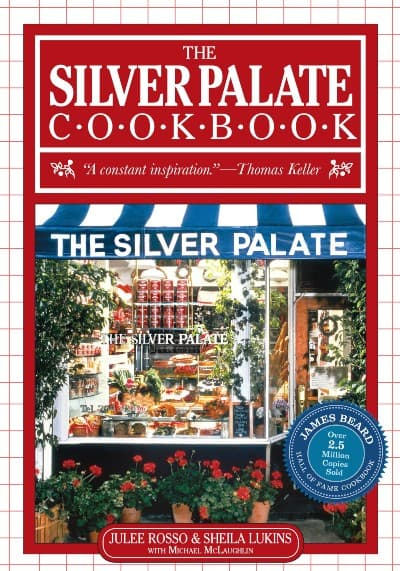 western heritage silver palate