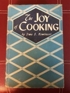 western heritage the joy of cooking