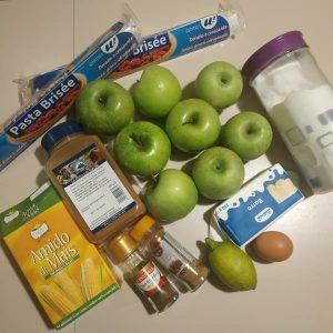 western heriatge apple pie 2