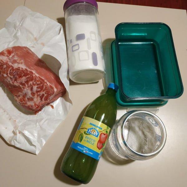 western heriatge pulled pork ricetta 1