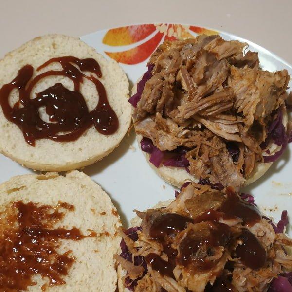western heriatge pulled pork ricetta 10