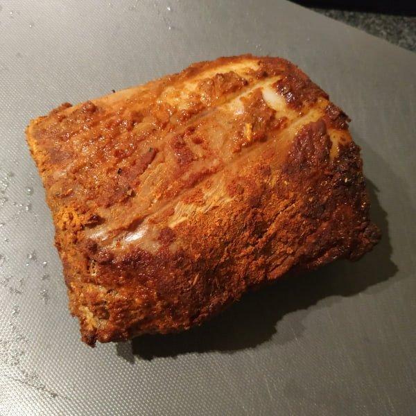 western heriatge pulled pork ricetta 7