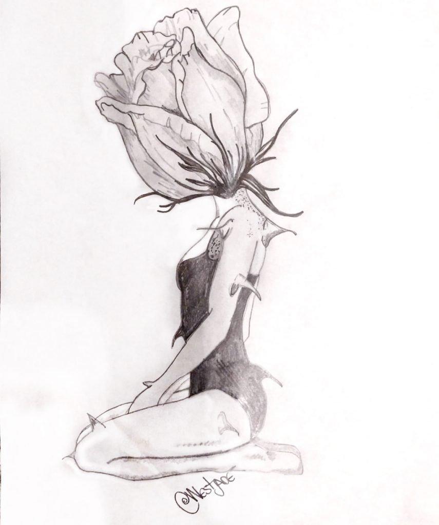 I petali dell'anima