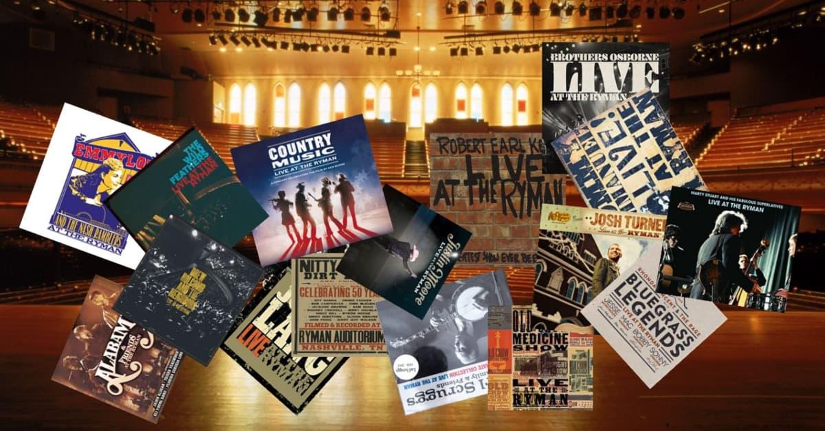 la chiesa madre della musica country