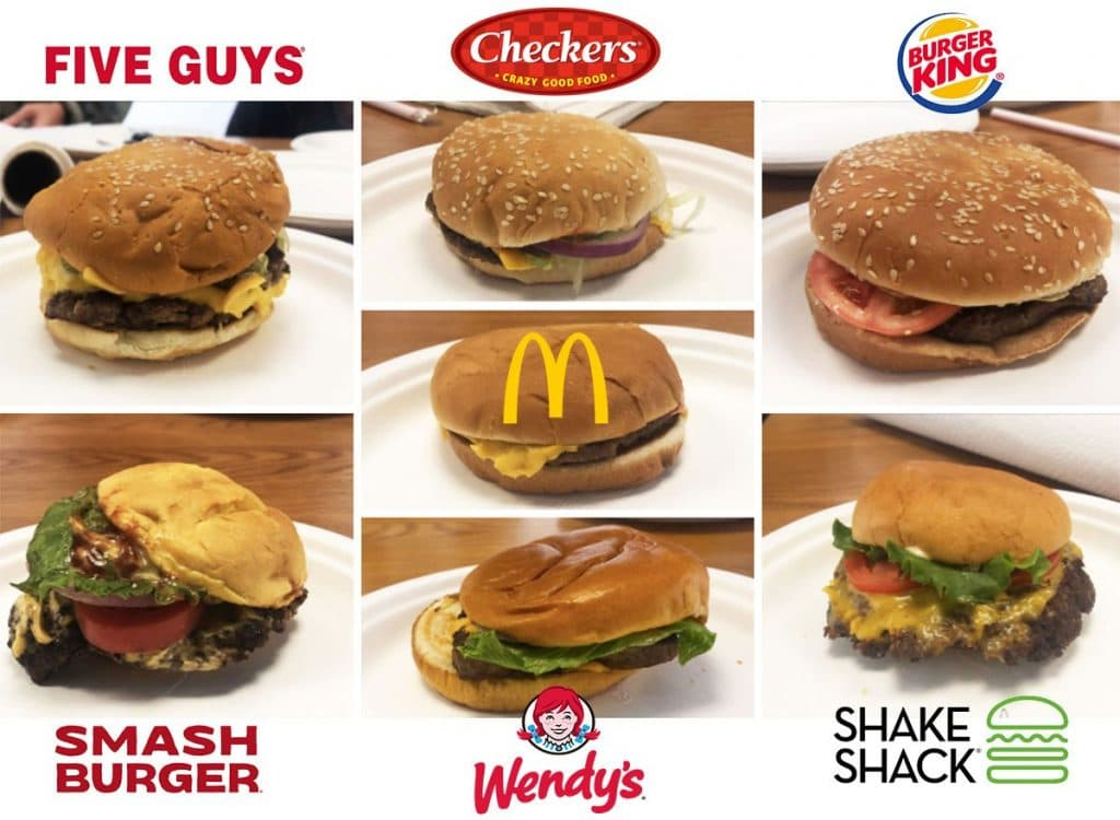 wh fast food cheeseburger 1