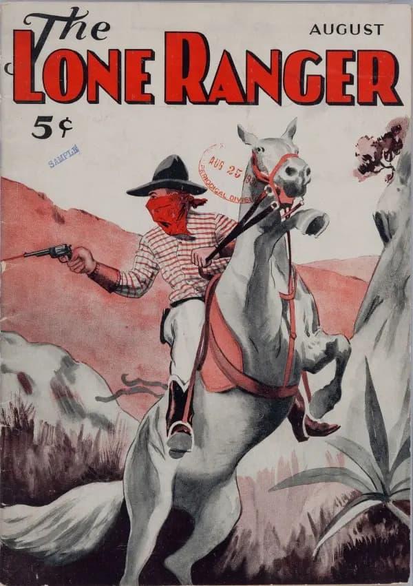 The Lone Ranger 1936