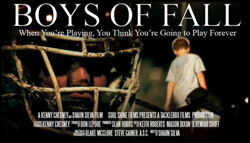 football boys of fall