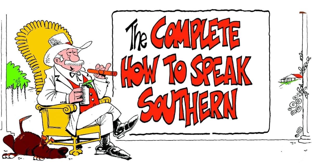 Pregiudizi accento Southern